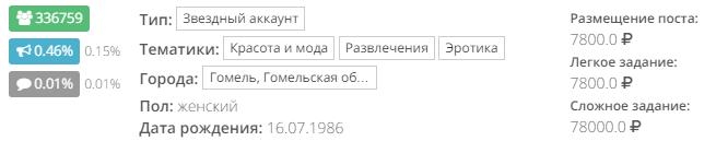 Нина Сереброва